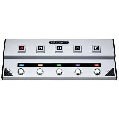 Interface Apogee Gio USB Guitar Controller - Apogee - GIO