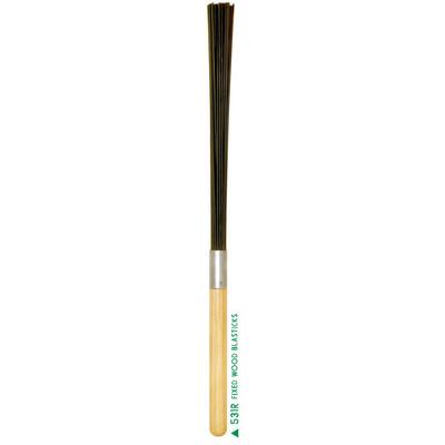 Regal Tip 531R Blastick Wood Handle Drum Brush - Regal Tip - SS-531R