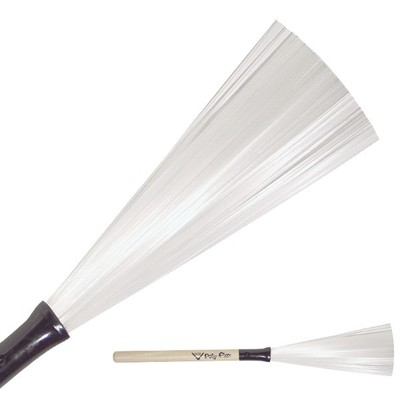 Vater VPFLX Poly Flex Brush - Vater