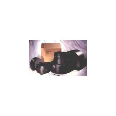 """Case Drum Nomad N5S Set of 5 (10""""T-12""""T-16""""FT-22""""BD-14""""SD)"""