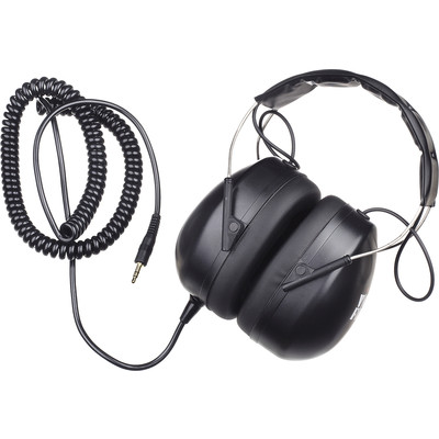 Vic Firth Stereo Isolation Headphones - Vic Firth - SIH1