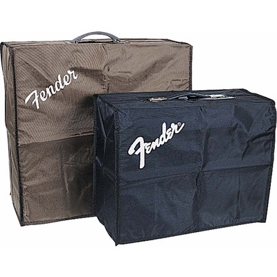 Fender Multi-Fit Amplification Cover for Champ 110, XD Series, G-Dec 30 - Fender - 004-1529-000