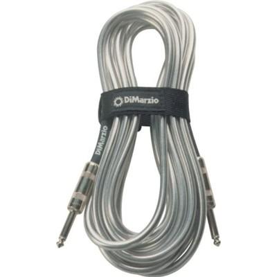 Dimarzio 18ft Metallic Gold Guitar/Instrument Cable - EP-1718GM - Dimarzio - EP-1718GM
