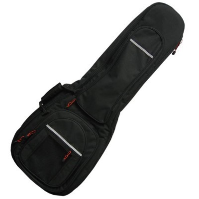 Solutions Deluxe Padded Acoustic Guitar Gig Bag - Solutions - SGBD-A