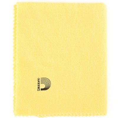Planet Waves PWPC2 Untreated Polish Cloth - Planet Waves - PWPC2