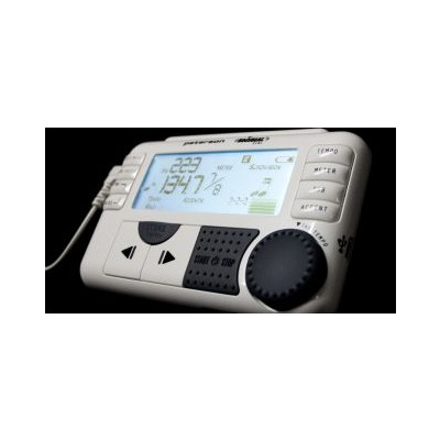 BodyBeat Sync BBS-1 - Wireless Pulsating Metronome - Peterson - 403858