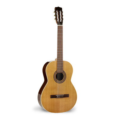 Guitar Classical La Patrie Collection Solid Top - La Patrie - 00463