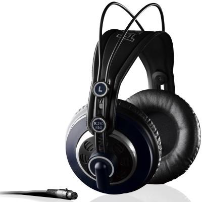 AKG K240 MKII Professional Studio Headphones - AKG - 23550 (885038021193)