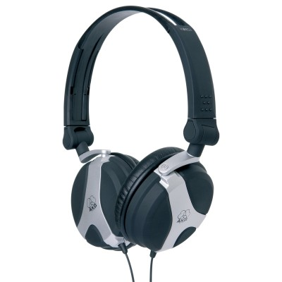 AKG K81 DJ Headphones - AKG - 22921 (885038016045)