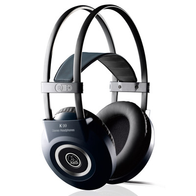 AKG K99 Perception High Performance Headphones - AKG - 23552 (885038021100)