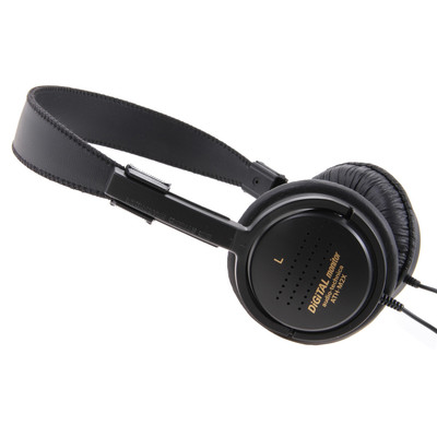 Audio-Technica ATH-M2X Mid-size Open-back Dynamic Stereo Headphones - Audio-Technica - ATH-M2X (042005200207)