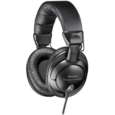 ATH-M40fs Precision Studiophones - Audio-Technica (042005202003)