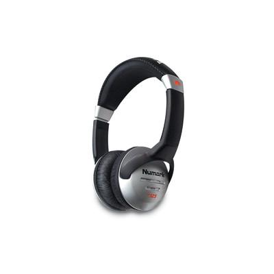 Numark HF125 Professional DJ Headphones - Numark - HF125 (0676762608510)