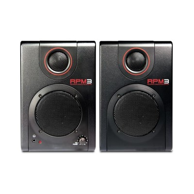 Akai Production Monitors with USB Audio Interface - Akai - RPM3 (0825213002562)