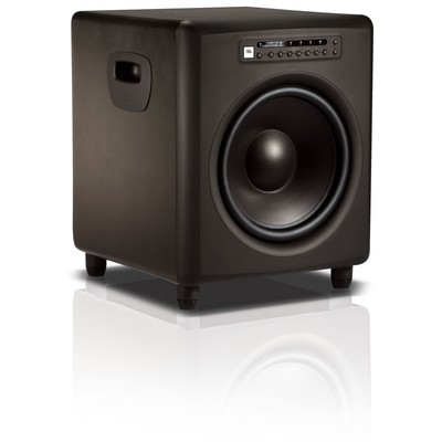 Monitor Studio JBL LSR4312SP Powered Subwoofer - JBL - 14245 (HSMOJBLLSR4312S)
