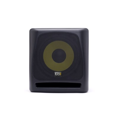 Monitor Studio KRK KRK10S Powered Subwoofer - KRK - KRK10S (816654002587)