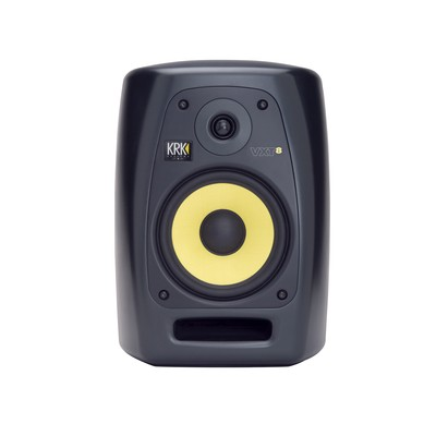 KRK VXT-8 Two-way Active Monitor - Single - KRK - VXT-8