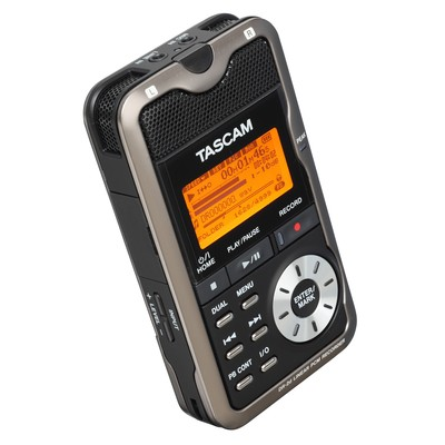 Tascam Portable Digital Recorder - Tascam