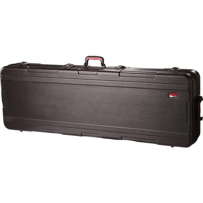 Gator GKPE-88SLXL-TSA 88-Key Slim Long ATA Keyboard Case - Gator - GKPE-88SLXL-TSA