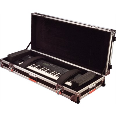 Gator G-TOUR 88-Note Keyboard Flight Case - Gator - G-TOUR88