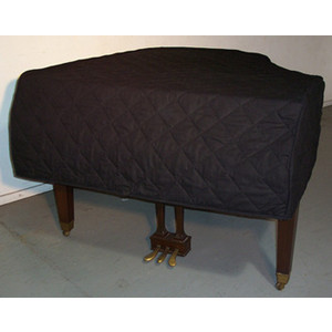 "Jansen Grand Piano Padded Cover - 5'4"" - Jansen - J48A5FT4INCOVER"