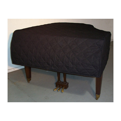 "Jansen Grand Piano Padded Cover - 7'5"" - Jansen - J48A75FTCOVER"