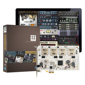 Interface Universal Audio UAD-2 Satellite Quad Core DSP Acce - UAD - UAD-2 SATELLITE QUAD CORE