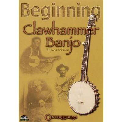 DVD Beginning Clawhammer Banjo (GD)
