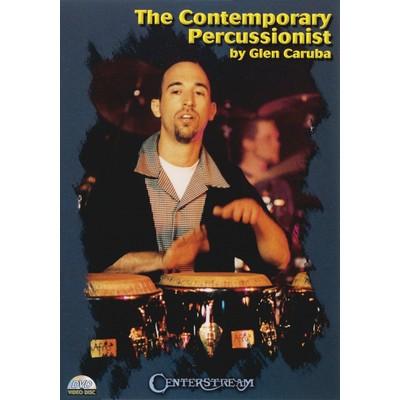 DVD Contemporary Percussionist - Caruba (Centerstream) (DD)