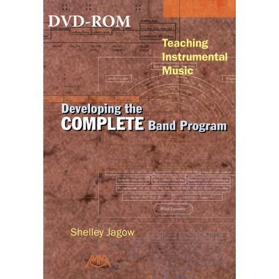 DVD Teaching Instrumental Music