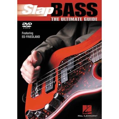 DVD Slap Bass Ultimate Guide (GD)