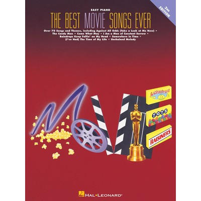 Music Best Movie Songs Ever (EP)