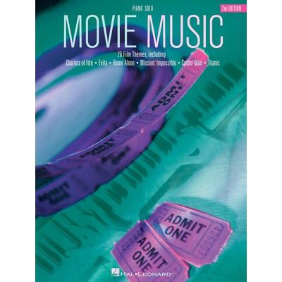Music Movie Music - Hal Leonard - 00310266