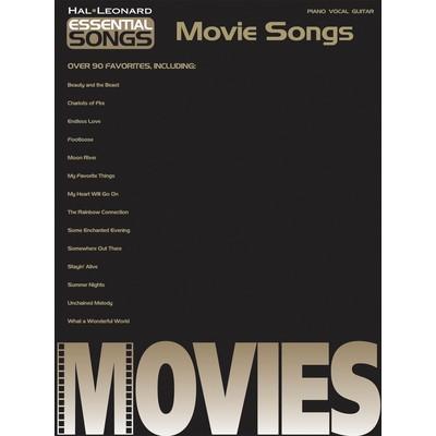 Music Essential Songs - Movie Songs (PVG)