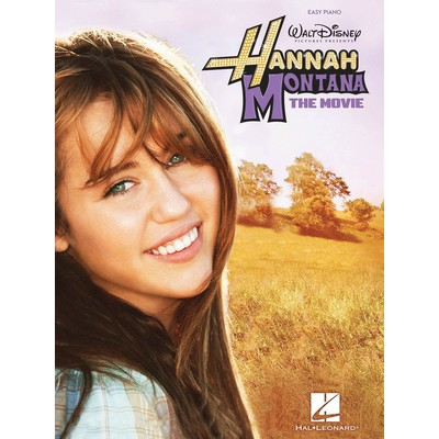 Music Hannah Montana The Movie (EP)