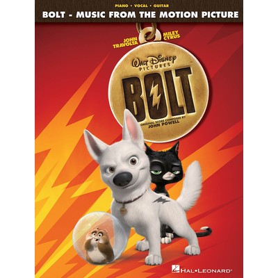 Music Bolt Movie Selections