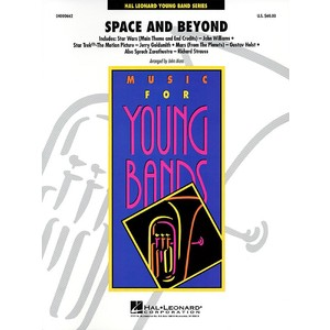 Score Space And Beyond - Hal Leonard - 04000662