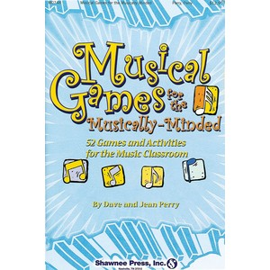 Music Musical Games for the Musically Minded