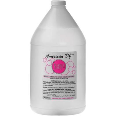 ADJ Bubble Juice - 1 Gallon - ADJ - BUB/G