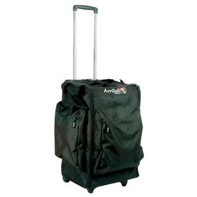 Gig Bag Arriba AC165 Moving Head Style w/Wheels - Arriba - AC165