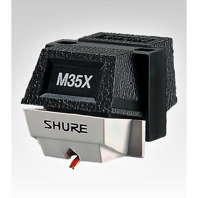 Cartridge Shure M35X - Shure - M35X