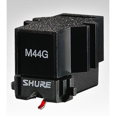 Cartridge Shure M44-G for Scratching - Shure - M44G