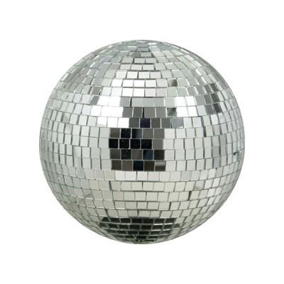 "American DJ 8"" Glass Mirror Ball - American DJ - ADJ M-800"