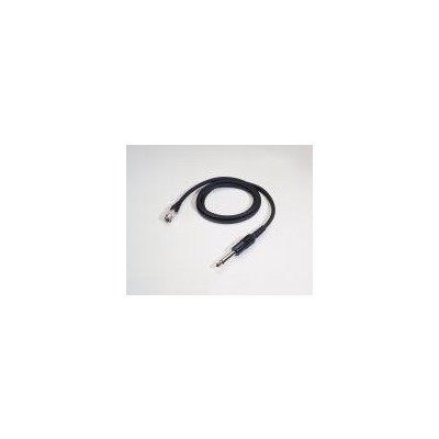 Audio-Technica Guitar Input Cable for Wireless - Audio-Technica - ATGCW