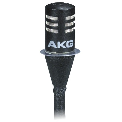 AKG C577WR Lavalier Microphone with XLR Cable - AKG - 23192