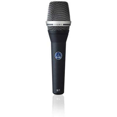 AKG D7 Dynamic Microphone with SA61 - AKG - 23470