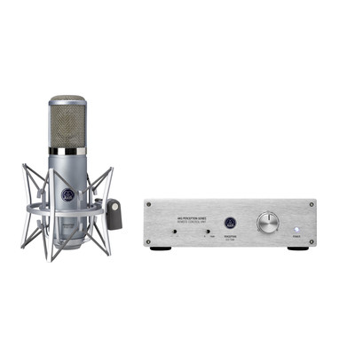 Microphone AKG Perception 820 - AKG - 25650