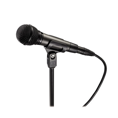Audio-Technica Cardioid Dynamic Handheld Microphone - Audio-Technica - ATM410