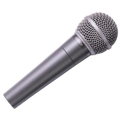 Behringer XM8500 Ultravoice Dynamic Cardioid Vocal Microphone - Behringer - XM8500