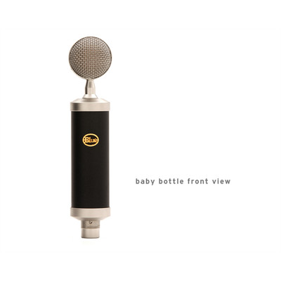 Blue Microphones Baby Bottle Microphone - Blue Microphones - BABY BOTTLE